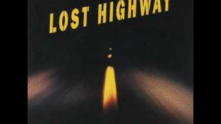 Lost Highway / Angelo Badalamenti - Haunting & Heartbreaking