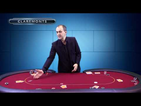 Poker Terminology: A Bad Beat - Bluffing