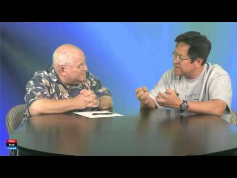 New Technology in Taxi Cab Transportation: EcoCab with David Jung