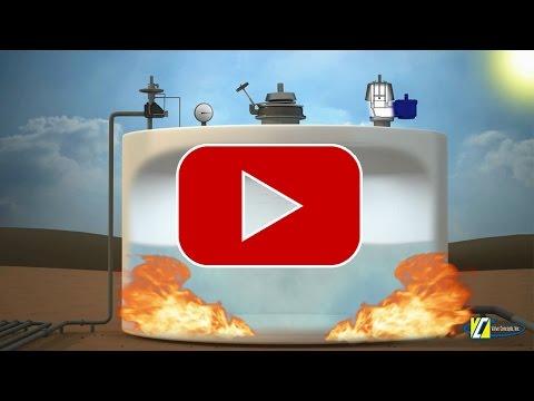 Storage Tank Venting Solution