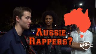 Do Aussies Know Australian Rappers?