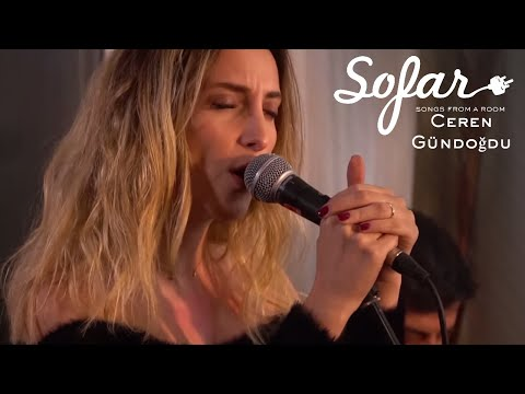 Ceren Gündoğdu - Ben Hep Seni Sevdim | Sofar Istanbul