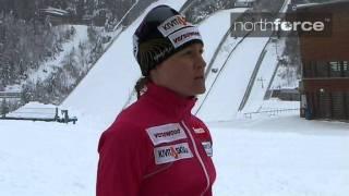 Aino-Kaisa Saarinen ja Northforce antavat vinkit Finlandia-hiihtoon