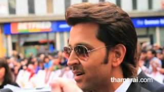 'Kites' London Premiere on Thamarai.com