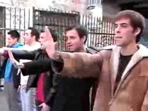 Spice Boys - Stop (Male Version) [Spice Girls Parody]