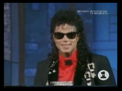 Arsenio Hall Show: Michael Jackson with Eddie Murphy