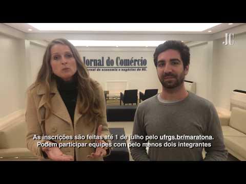 Maratona de Empreendedorismo da Ufrgs com inscrições abertas