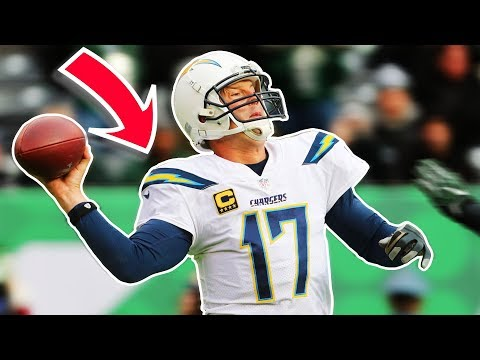 The Story Behind Philip Rivers