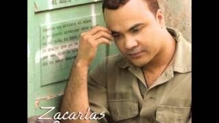 Zacarias Ferreira Que Lastima 2014