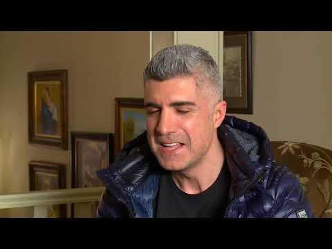 SANELA JUNUZOVIĆ RAZGOVARALA S POZNATIM TURSKIM GLUMCEM