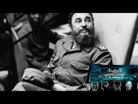 Fidel castro dead at 90 years of age