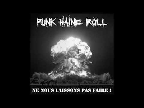 PUNK HAINE ROLL -  Démo 2010 (Full album)