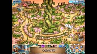 Fairy Godmother Tycoon PC 2007 Gameplay