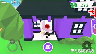Roblox: reforming and decorating minha house does not adopt me