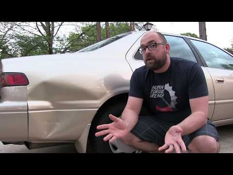 DIY Nissan Keyless Remote Battery Replacement  Disassembly - YouTube