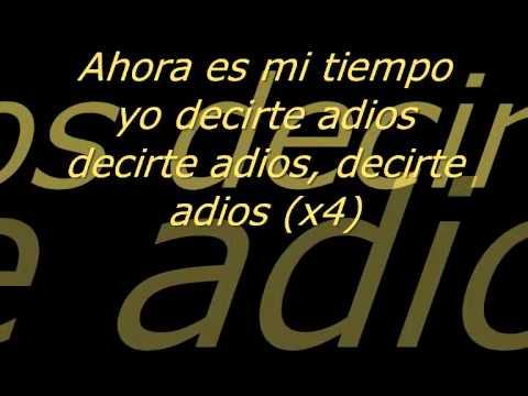 Deuces (Spanish Version) - De La Ghetto Ft Ñengo Flow [ Con Letra ]
