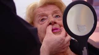 Botox & naar de sportschool | De wereld volgens 80-jarigen