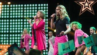 Смотреть клип Гузель Хасанова И Tomas N'Evergreen - Just Another Love Song