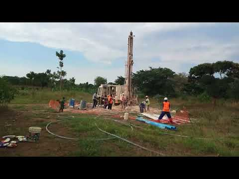 BOREHOLE WATER well DRILLING COMPANY UGANDA with KASTHEW DRILLING CO  UGANDA LTD www kasthewdrilling