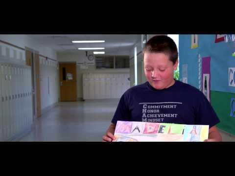 Madelia Elementary School MDH SHIP Video