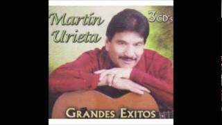 Martin Urieta-Urge