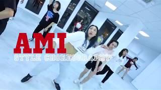 Download Lagu NIAS /AMI STYLE CHOREOGRAPHY / Zedd, Maren Morris, Grey - The Middle Mp3