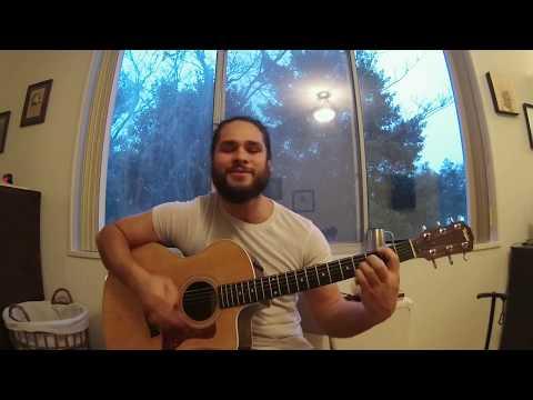 Samurai Cop (Oh Joy Begin) - Dave Matthews Band Cover- Beneath the Boards