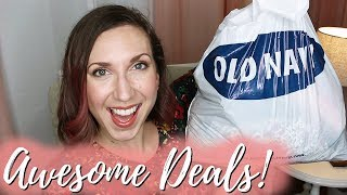 Old Navy Haul (All Clearance!) | Toddler and Little Girl Clothing Haul