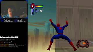 Spider-Man 2000 PC Speedrun Any% Tutorial