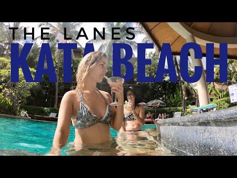 Kata Beach Phuket | Attractions