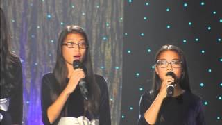 Chu Be Danh Trong - BCM - NganKhoiChorus CMS2012
