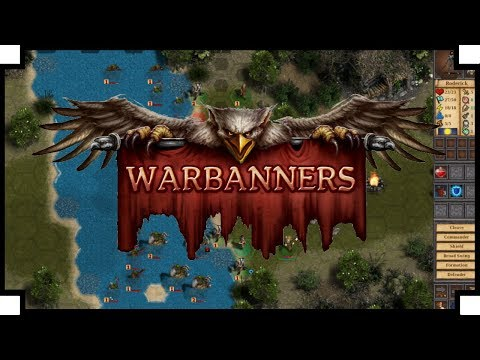 Warbanners - (Hex-Based Tactical Combat Game)