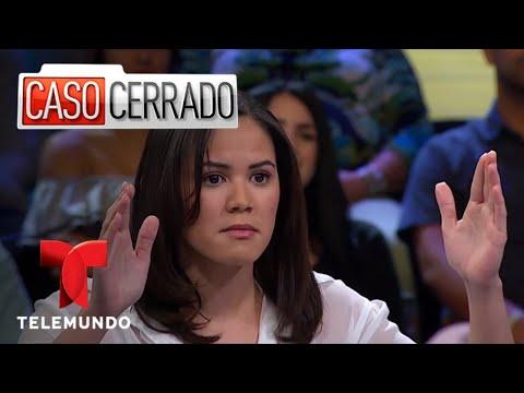 Caso Cerrado | Erotic Shop Owner Ruined Her Life 🏢🚨🙍🏻 | Telemundo English