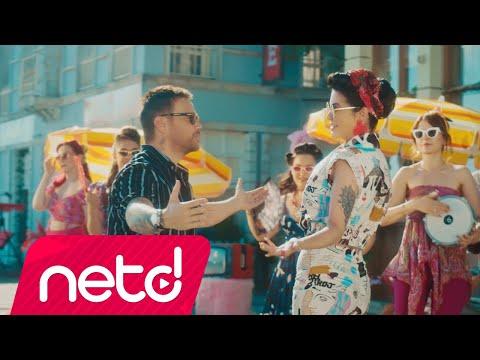 Neslim Güngen feat. Sinan Akçıl - Mecburum Sana