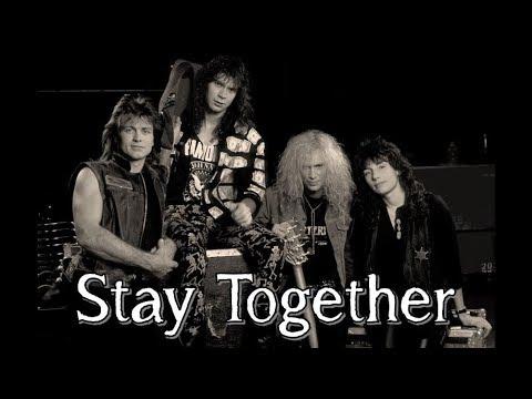 Mr. Big - Stay Together (SUBTITULADA EN ESPAÑOL)