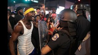 St. Louis pol!ce ind!cted in assauIt of undercover off!cer posing as protest*r