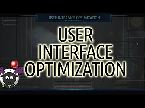 User Interface Optimizations Final Fantasy XIV A Realm Reborn - YouTube