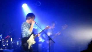 """Thom Yorke """"And It Rained All Night"""" Live at The Echoplex 10-02-09"""