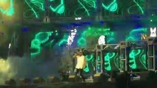 TOKiMONSTA feat. Anderson .Paak (Live at COACHELLA 2016)