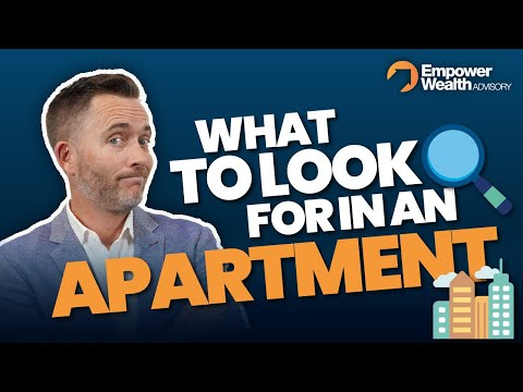 How do you pick which apartment to invest in? Buyers Agent Tips from Bryce Holdaway