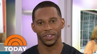 NFL Star Victor Cruz Reveals His Ultimate Super Bowl Halftime Performer | TODAY