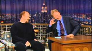 Louis CK - Opiate Suppositories