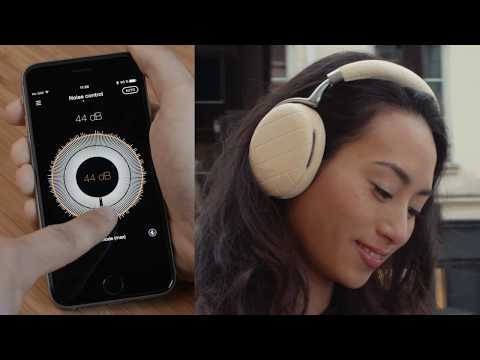 Parrot Zik 3 - The best sound in total freedom