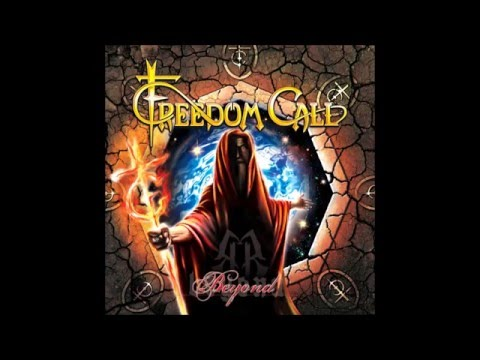 Freedom Call - Beyond [Full Album]