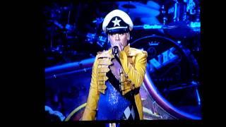 P!nk in Sydney, June 26, 2009 - Bohemian Rhapsody