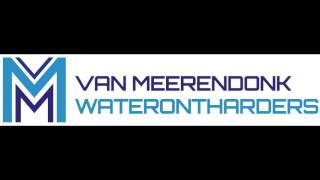 Van Meerendonk Waterontharders op Simone FM
