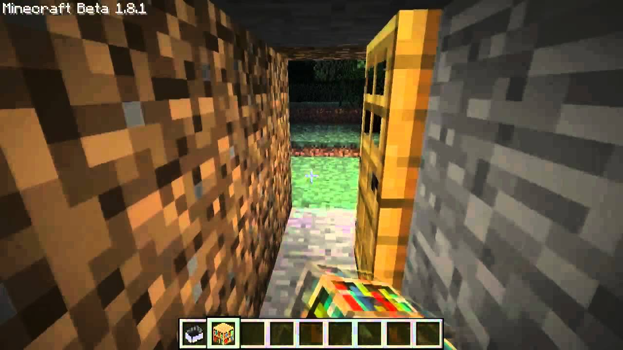 how to make it creative mode in minecraft