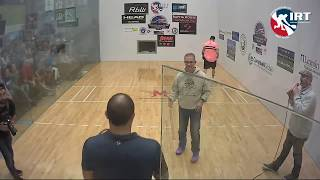 2018 John Pelham Memorial Tournament of Champions: Finals: K. Waselenchuk vs. A. Beltran