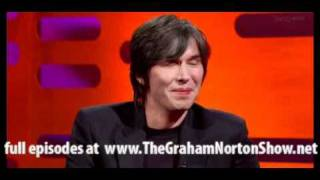 The Graham Norton Show Se 08 Ep 16, February 11, 2011 Part 3 of 5