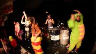 Casentino Love Trash Party - Teaser